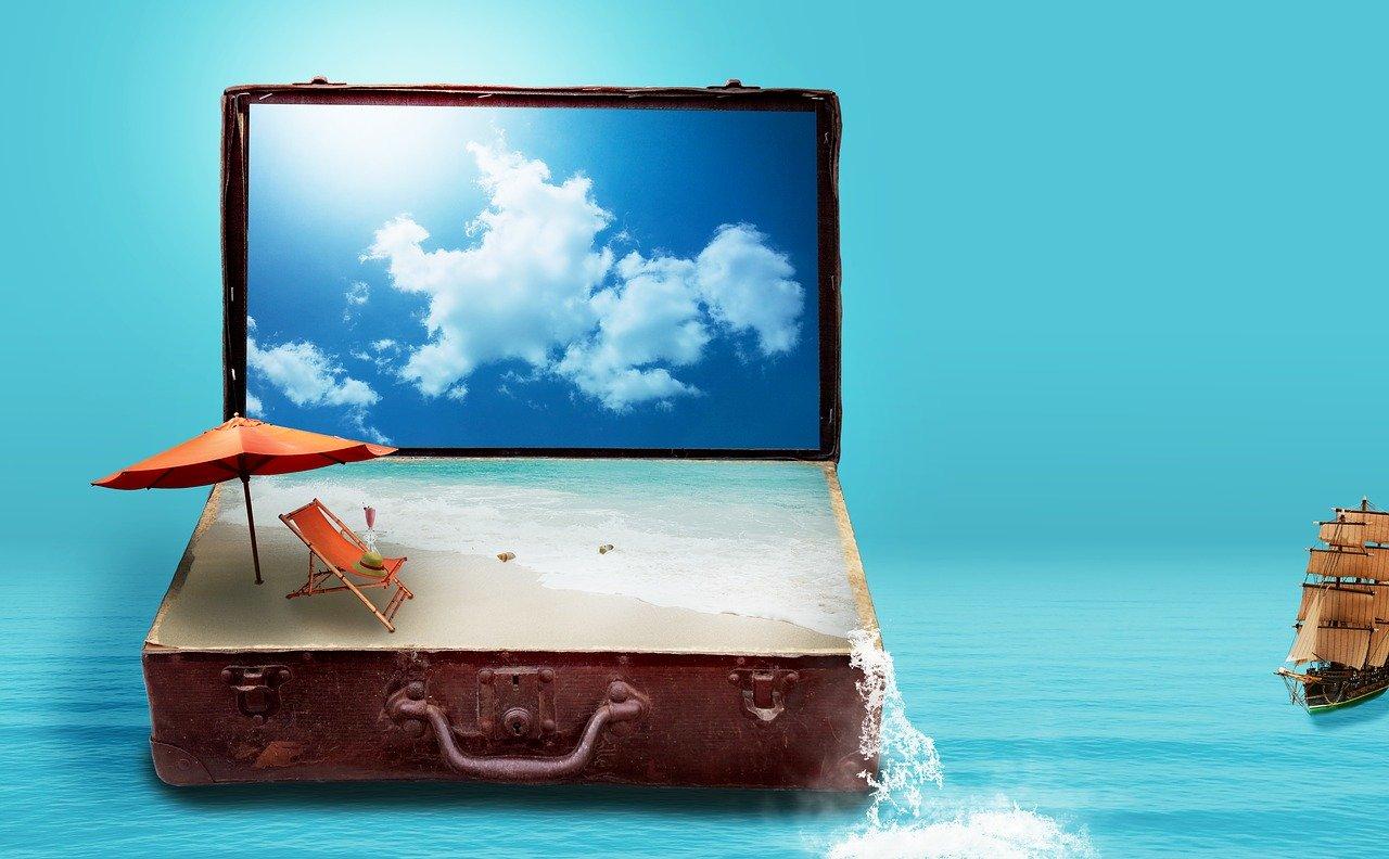 旅行業務取扱管理者試験免除の特徴
