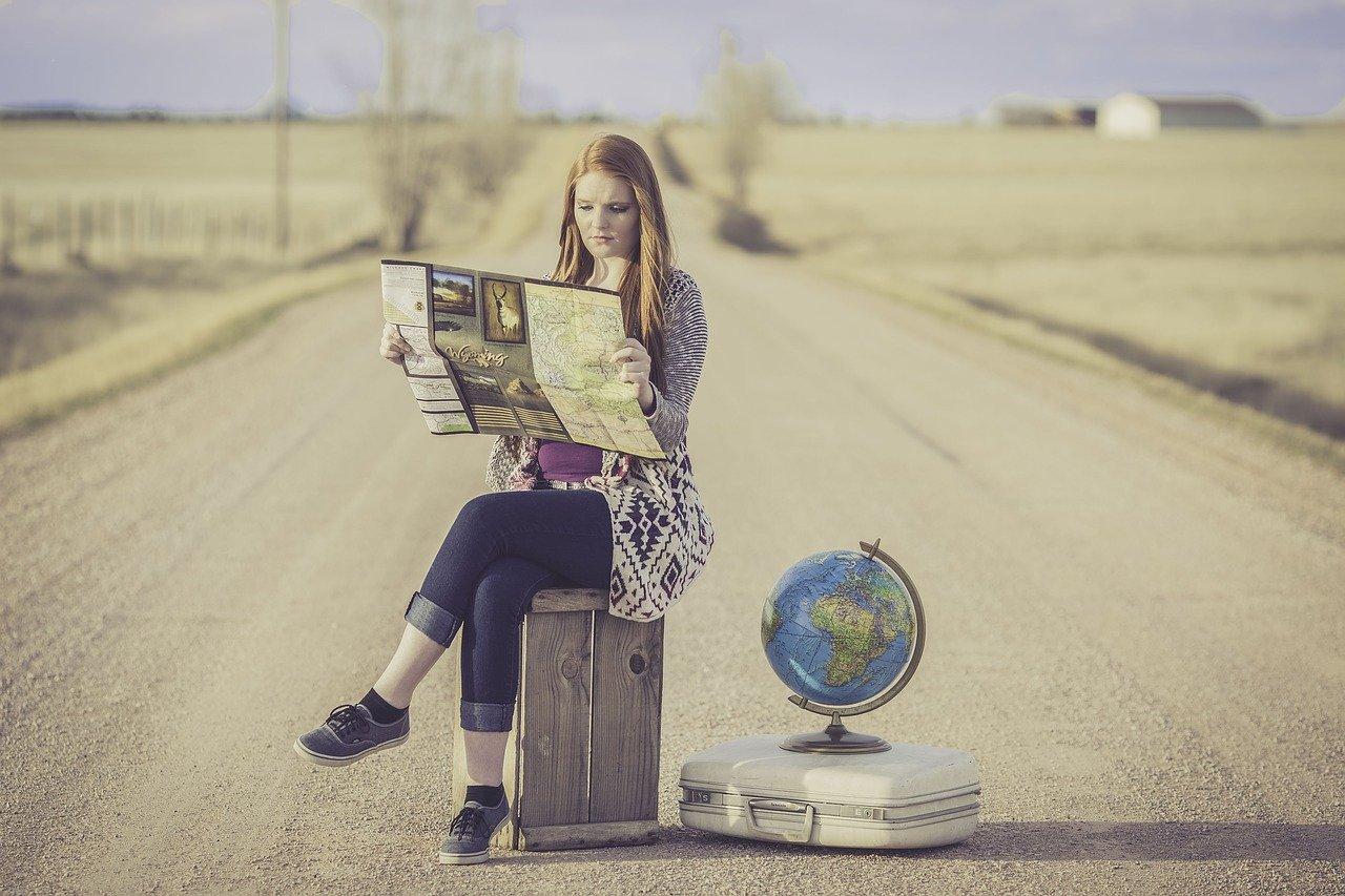 旅行業務取扱管理者とは